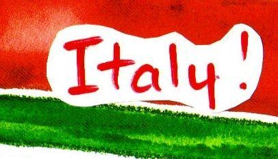итальянский день рождения меню с фото