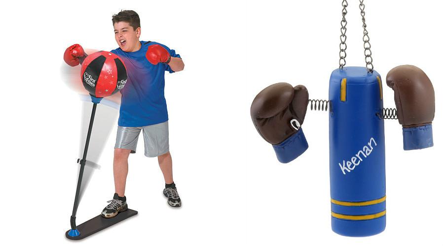 Подарок спортивный ребенку 85