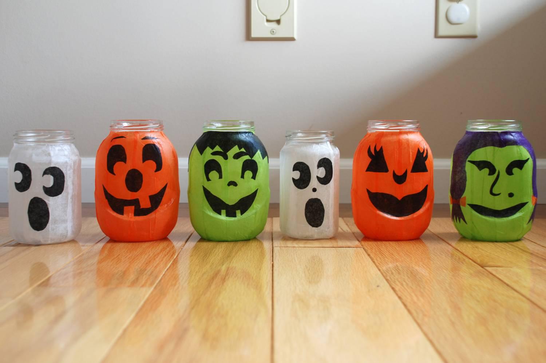 Как украсить к хеллоуину своими руками фото 551