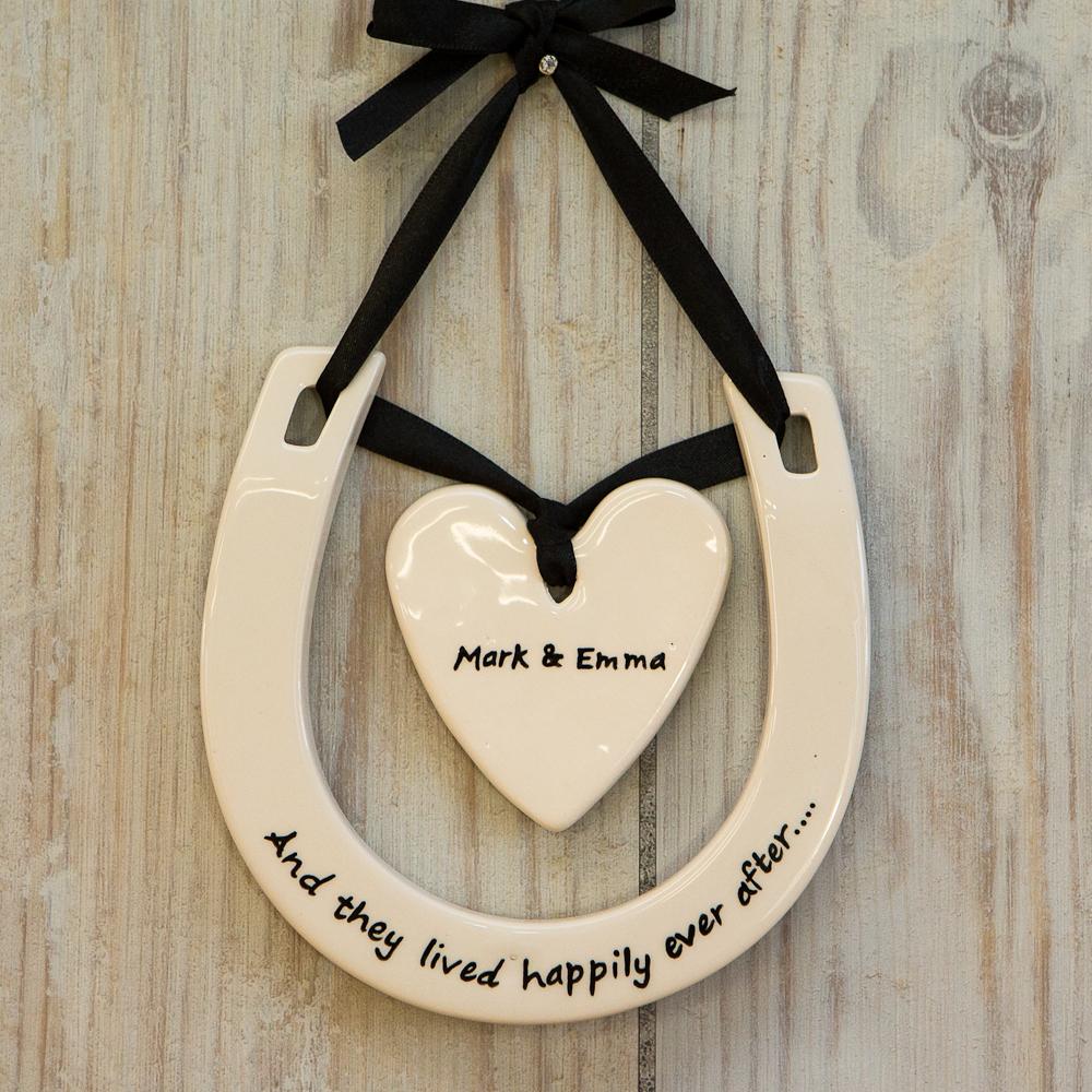 Что дарят на фаянсовую свадьбу мужу