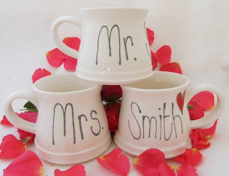 Подарок на фаянсовую свадьбу