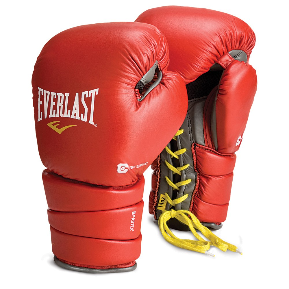 Marvelous boxing glove vector pics