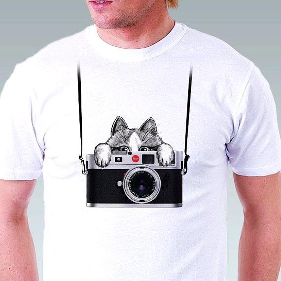 Подарок фотографу: лучшие варианты для любителя и профессионала