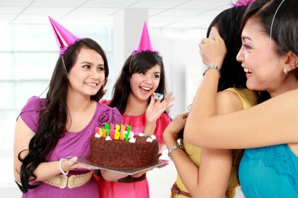 Подарки на 17 летие девушками 449