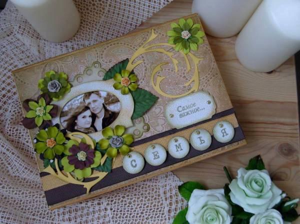 Самые лучшие идеи подарков на бумажную свадьбу