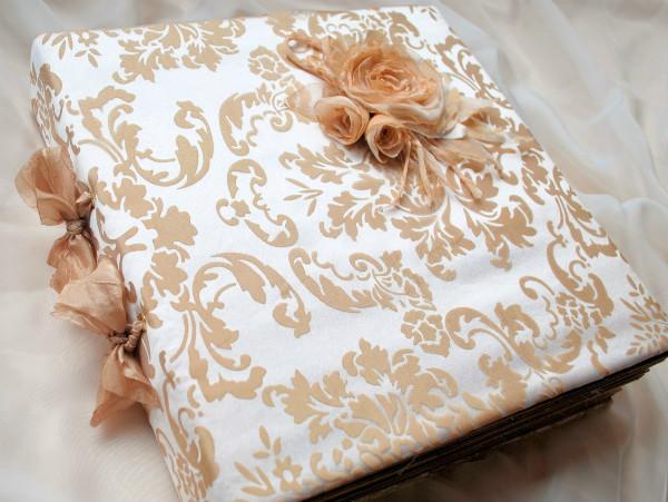 Подарки на свадьбу 32