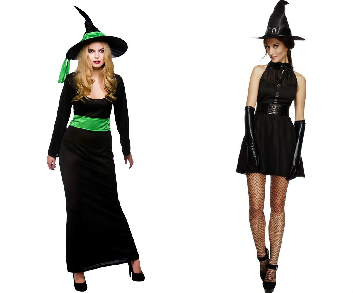 Костюм на хэллоуин своими руками жуткие идеи для взрослых 55