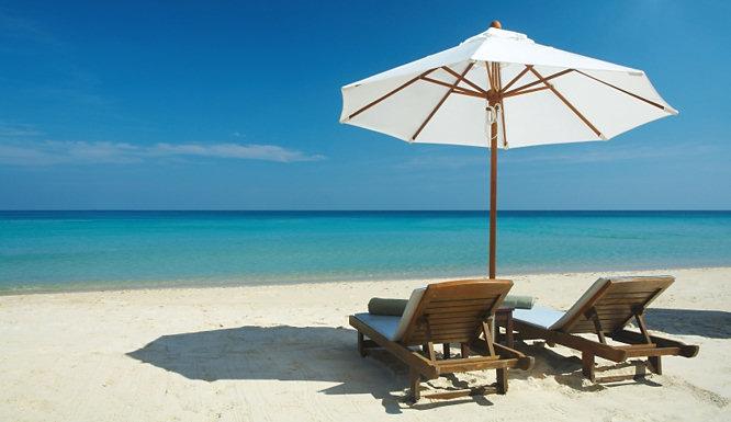 idea vacation
