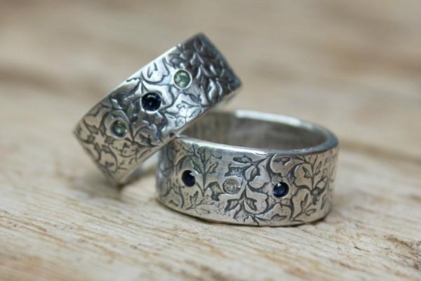 подарок на сапфировую свадьбу своими руками