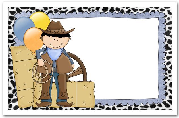 Днем газовой, открытка с днем рождения для ковбоя