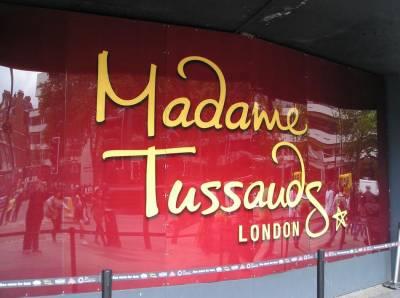 Музей мадам Тюссо в Лондоне - музей восковых фигур: цены билетов