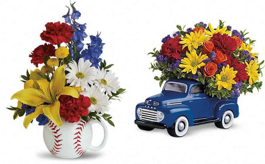 картинки цветов для водителей пятничная подборка