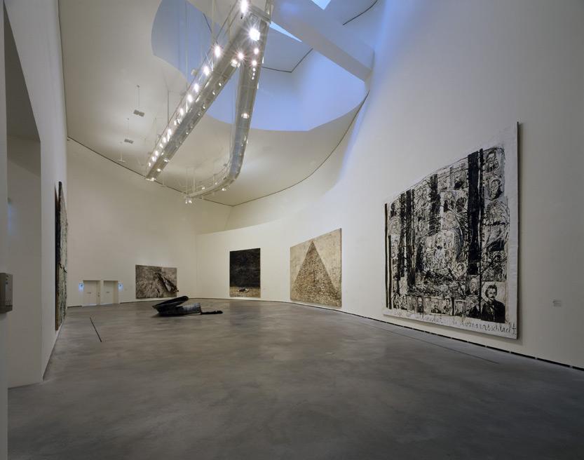 Nassebonier Galerie