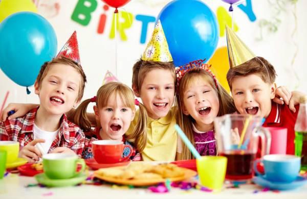Что подарить мальчику на 6 лет идеи ко дню рождения