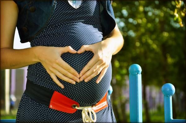 Что можно подарить беременной жене