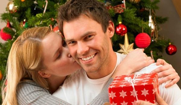 Что подарить мужчине на новый год необычное