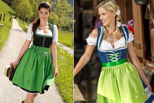 a4144a34e83 Вечеринка в немецком стиле  дас ист фантастиш!