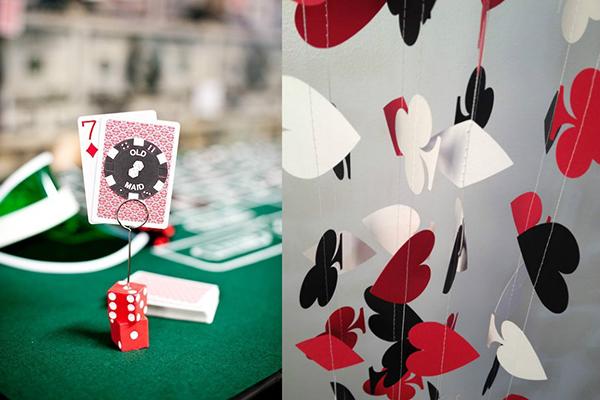 Поздравление в стиле казино фишки казино во сне