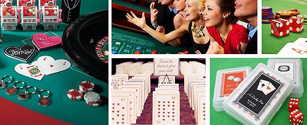 казино вечеринка сценарий